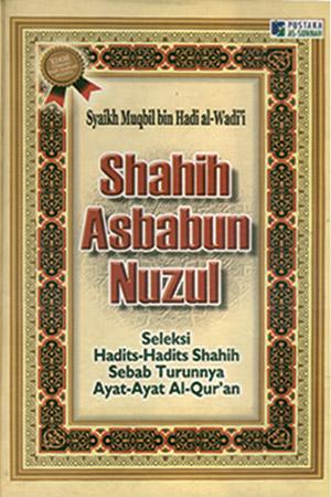 Kitab asbabun pdf terjemah nuzul