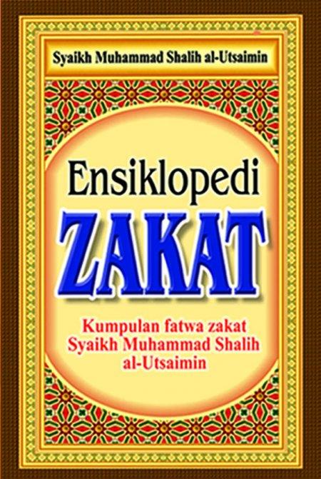 Ensiklopedi Zakat